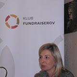 13. Klub fundraiserov s Martou Krejcarovou