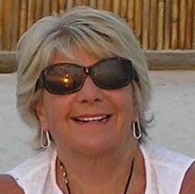Patricia Graff