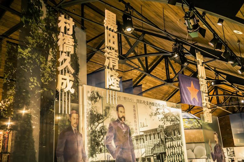 サッポロビール博物館 写真8