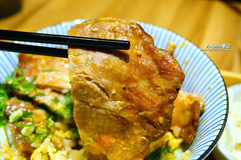 台中日式丼飯,滿燒肉丼食堂-5