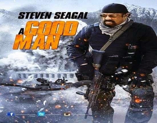 مشاهدة فيلم A good Man  مترجم اون لاين BluRay