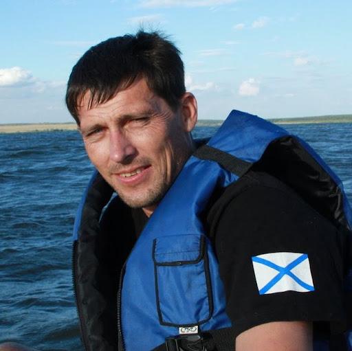 Алексей Душин