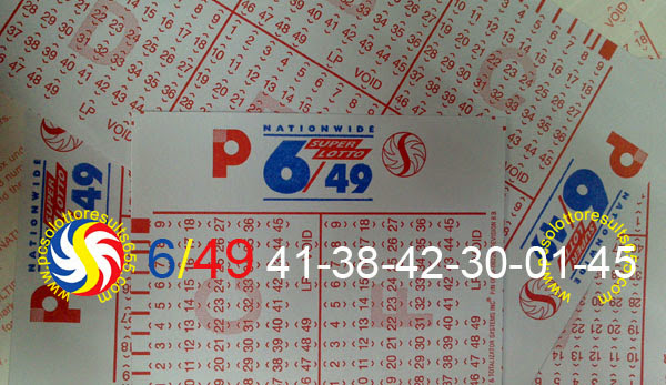 July 18, 2013 PCSO Lotto Results