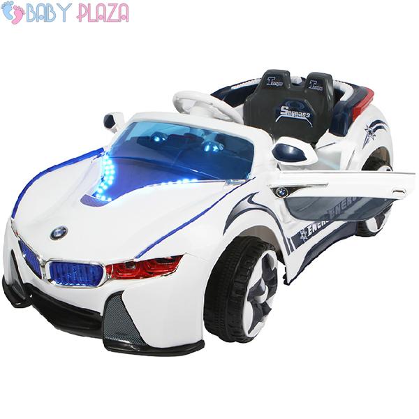 Xe hơi điện cho bé HL-718