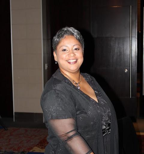 Charlene Adams