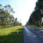Looking down Wakefield Road (357389)