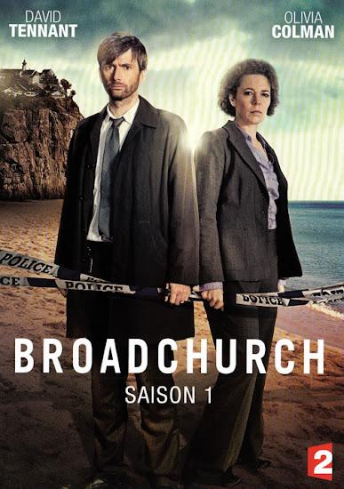 Broadchurch Season 1 ผ่าคดีเมืองปริศนา ปี 1 ( EP. 1-8 END ) [พากย์ไทย]