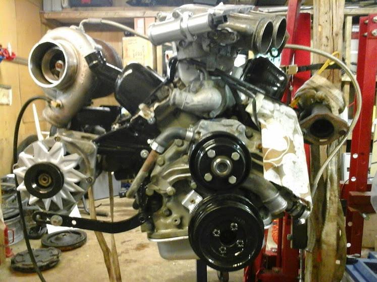 hessu75 - Finsk jävel Ford Capri 2.9 going turbo - Sida 2 20150128_203329