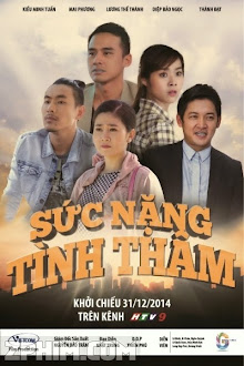 Sức Nặng Tình Thâm - HTV9 Trọn Bộ (2014) Poster