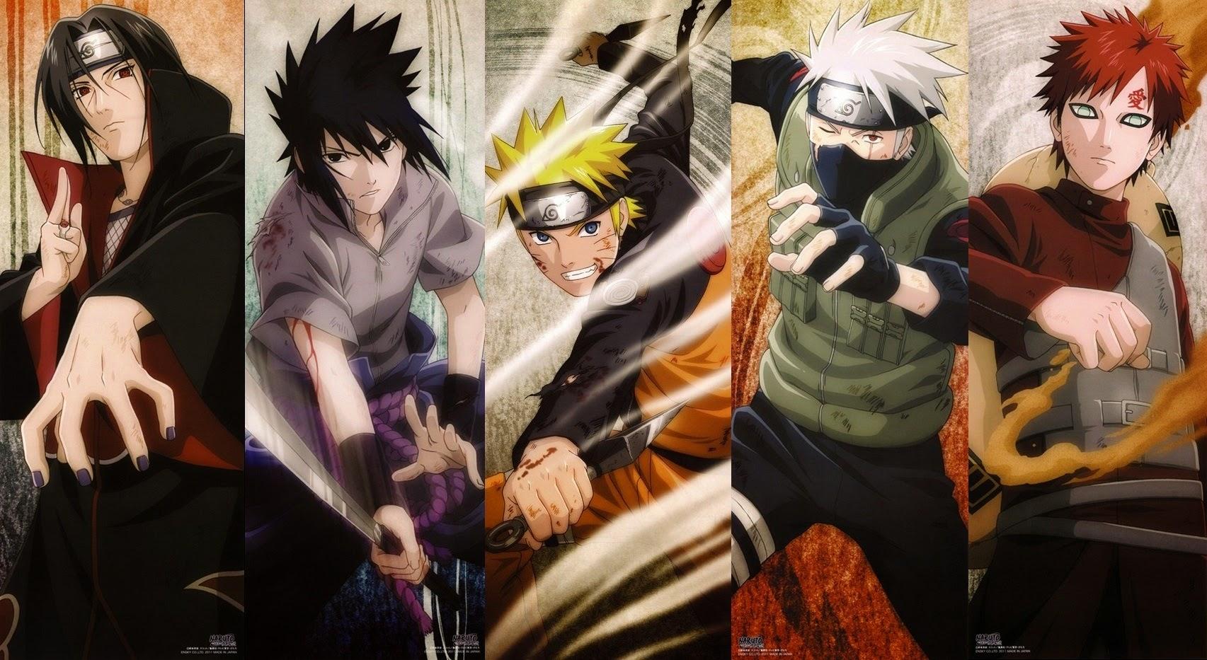 Naruto wallpaper hd naruto shinpuuden wallpaper naruto wallpaper hd voltagebd Images