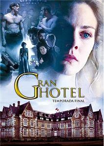 Capitulo 10 Gran Hotel Temporada 3