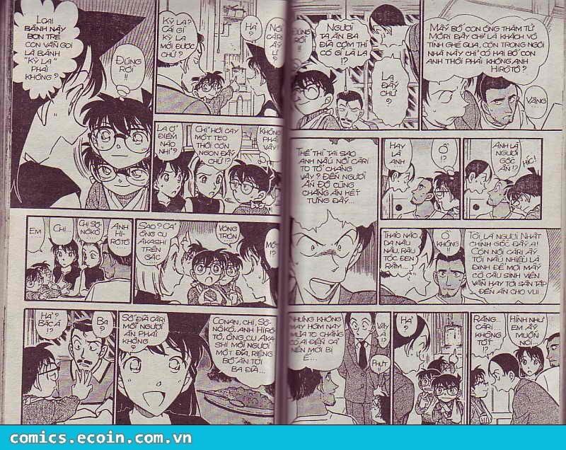 Detective Conan Chap 409 - Truyen.Chap.VN