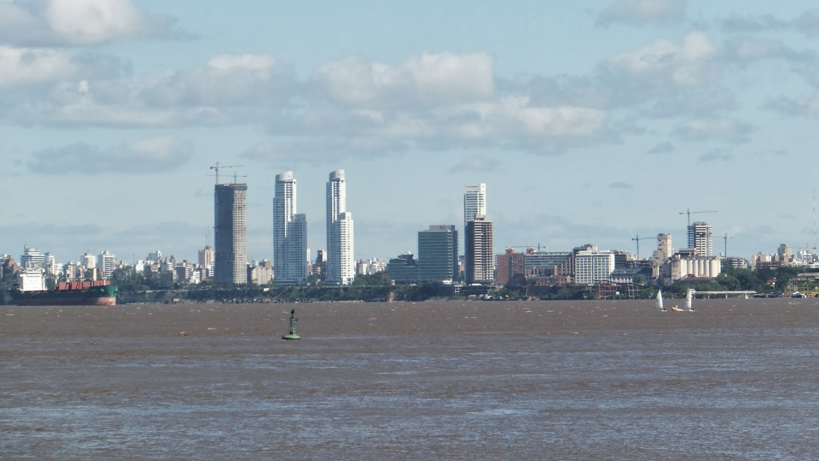 Costa Alta, Paseo del Caminante, Río Paraná, Rosario, Argentina, Elisa N, Blog de Viajes, Lifestyle, Travel
