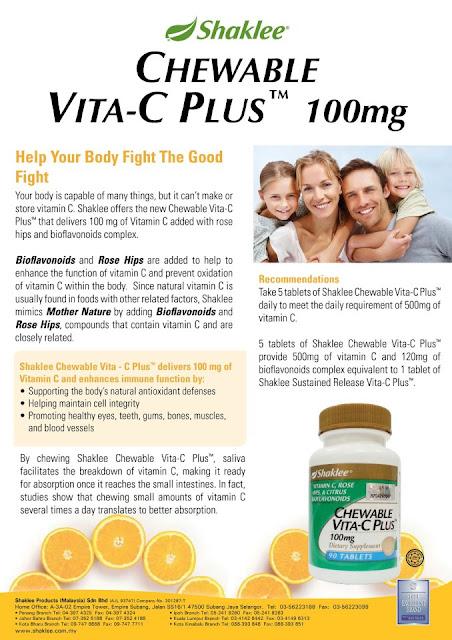 {focus_keyword} Bukti Shaklee Menjaga Kualiti Vitamin C Mereka! 12546 467764206593041 1093982611 n