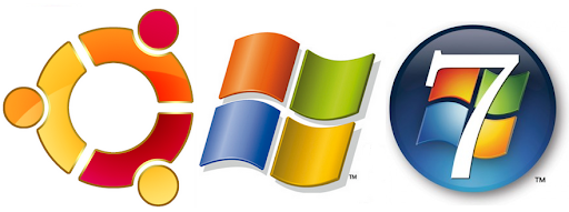 Instalar varios SO en un PC: Windows 7,XP y Ubuntu - Parte 1