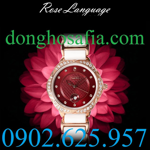 Đồng hồ nữ Bestdon BD6109 B106