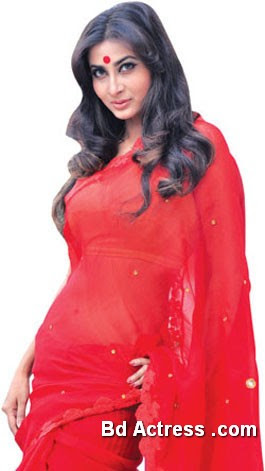 Bangladeshi Actress Hira