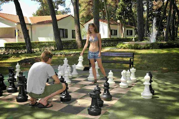 Laguna Galijot - Villa, Village and Apartments