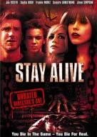 Stay Alive - Trò chơi định mệnh