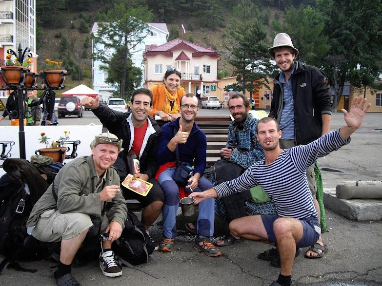 Visitar o LAGO BAIKAL de Listvyanka a Irkutsk | Rússia