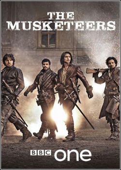 The Musketeers (2014) 1ª Temporada Episódio 08 HDTV  Legendado