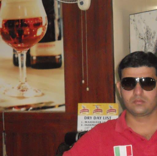Bhavik Jani Photo 5