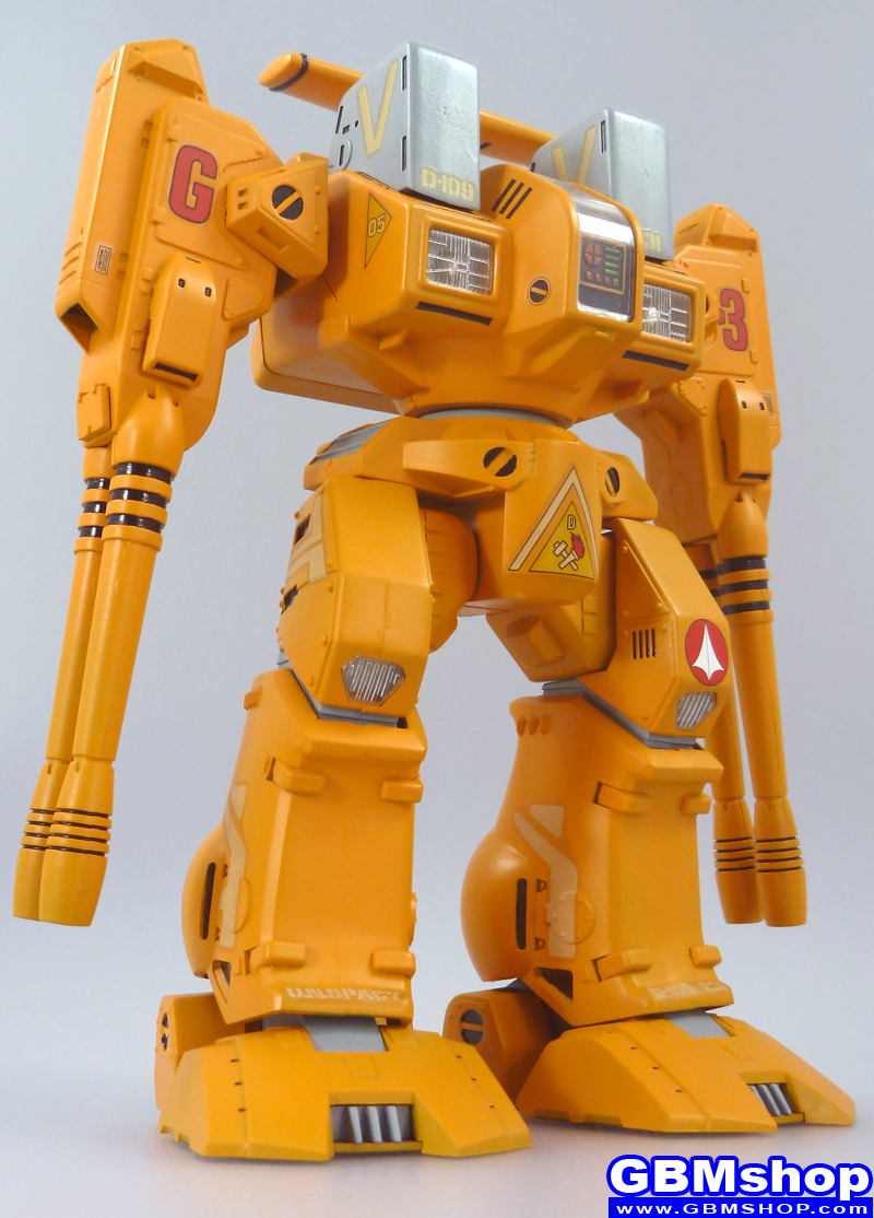 Macross Imai 1/72 ADR-04 Destroid Defender