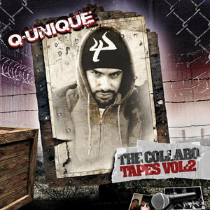 Q-Unique - The Collabo Tapes Vol.2