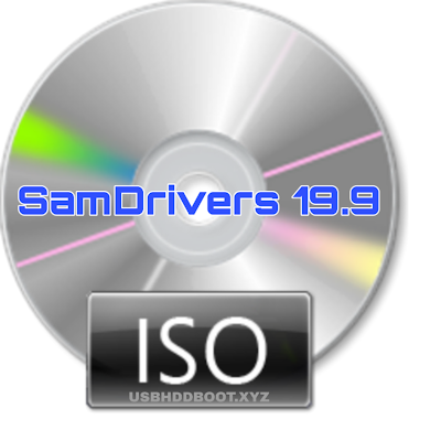 Download SamDrivers 19.7 Offline Full (ISO x64-x86) - usbhddboot.xyz