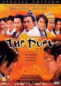 Huyết Chiến Tử Cấm Thành - The Duel poster