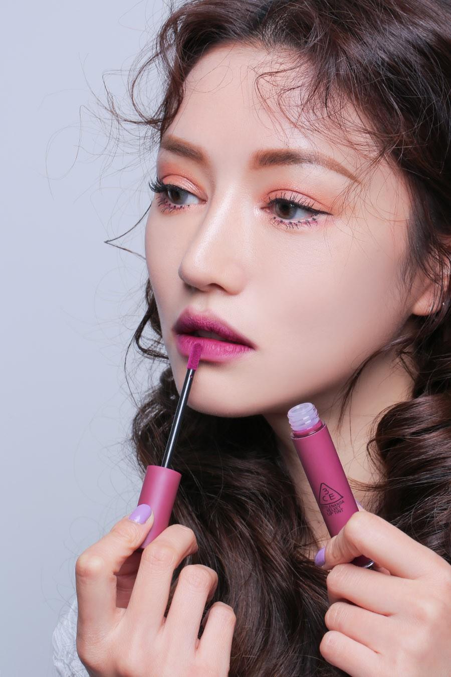 3CEVelvet Lip Tint Know Better
