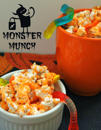 Monster Munch Recipe