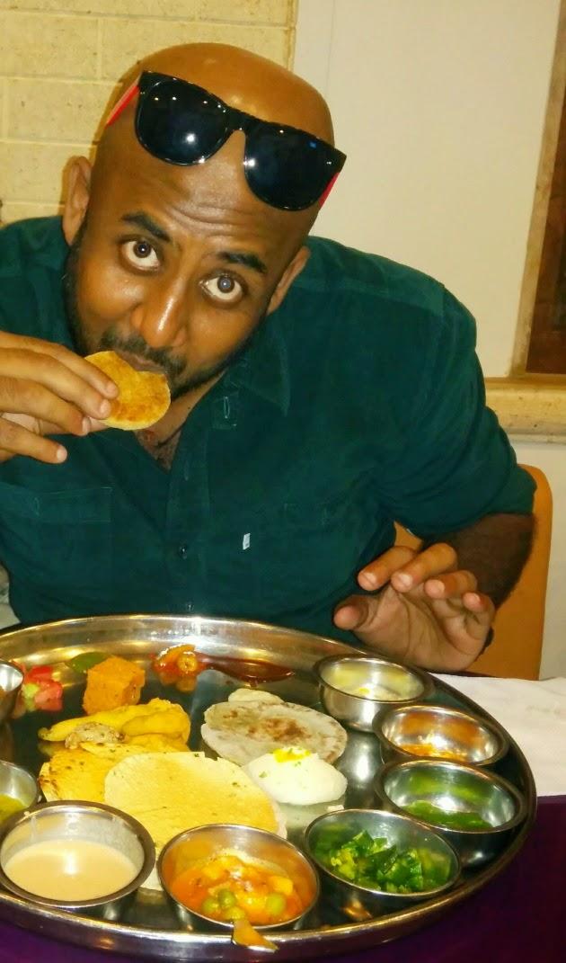 Tasting Traditional Foods of Mumbai