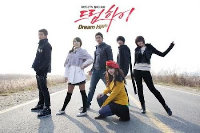 20110123 dream 6 Reseña Dorama: Dream High (2011)