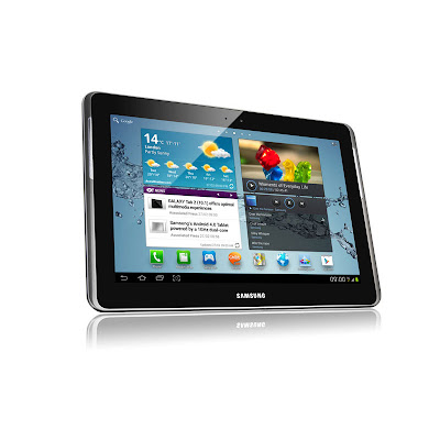Tablette tactile Samsung Galaxy Tab 2 GT-P5110