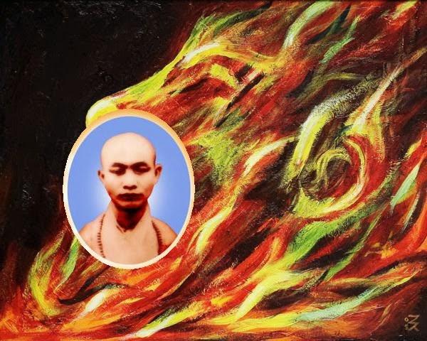 Pháp Nạn 1963: Ngọn lửa Thích Quảng Hương