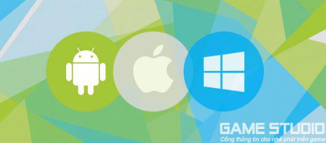 Những điều bạn cần biết về port các ứng dụng Android và iOS sang Windows 10