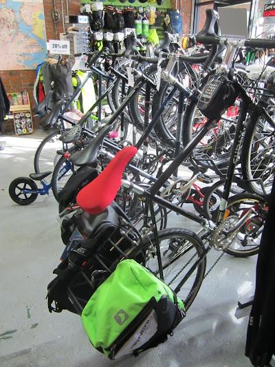 109 Bikes