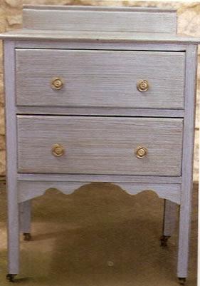 Como restaurar un mueble antiguo y dejarlo renovado pasos for Restaurar mueble antiguo a moderno
