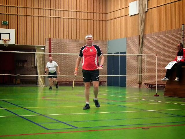 Competitie tegen Ouderkerk 2013
