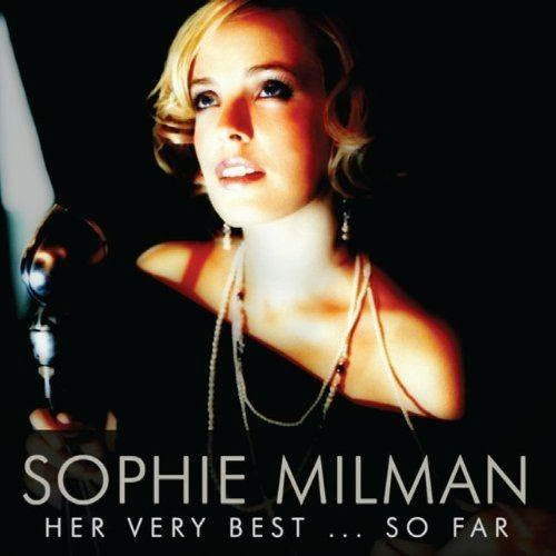 Sophie Milman - Her Very Best ... So Far (2013) 320