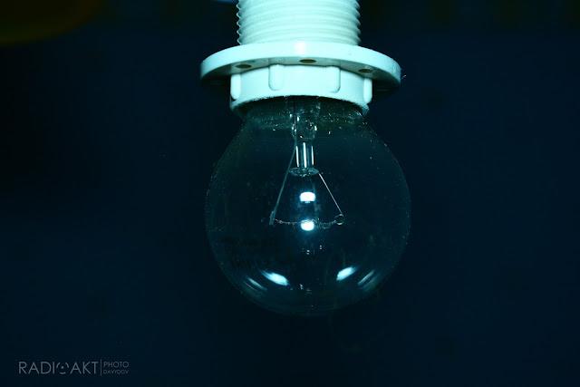 лампочка люстра