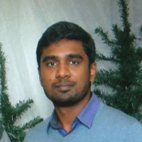 Karthik Muthusamy (Kumar), 50 - Saint Louis, MO Background