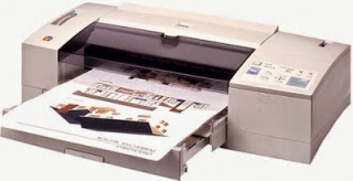 download Epson Stylus Color 3000 Inkjet printer's driver