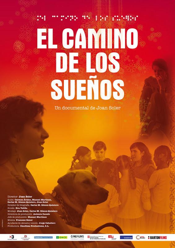 El camino de los sueños (Joan Soler, 2.009)