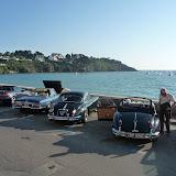 Port mer near Cancale, France Corsica Car Tour, Classic Car Tours International