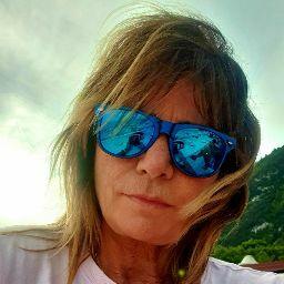 Cristina Conte Photo 7