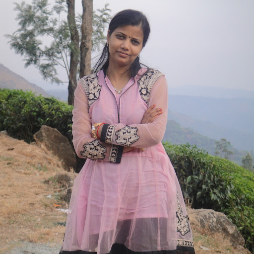 Priti Khandelwal Photo 12
