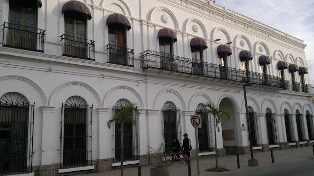 Image result for imágenes del archivo histórico en culiacán