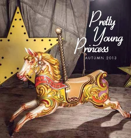 Young Party, para las princesas de Pretty